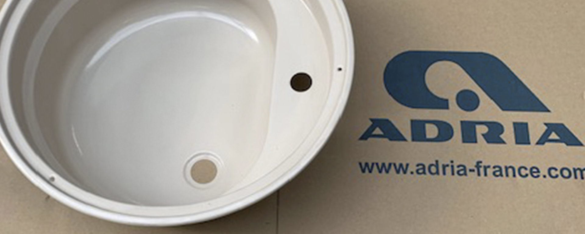 Adria Vintage Image 1